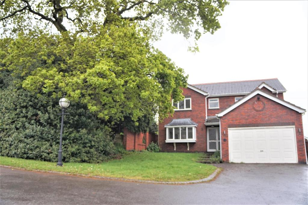 4 bedroom detached house for sale – Main Street, Markfield