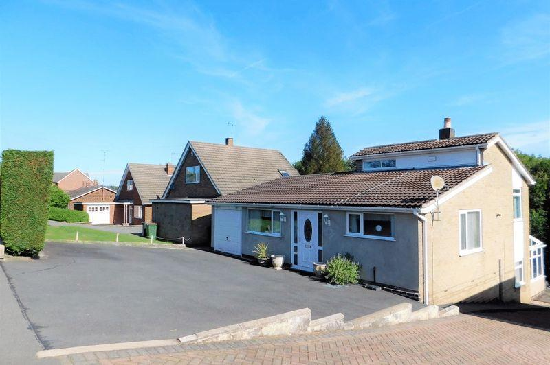 2 bedroom detached house for sale – North Street, Whitwick